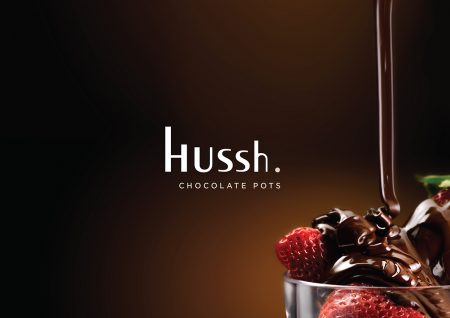 Luxury Chocolate Branding